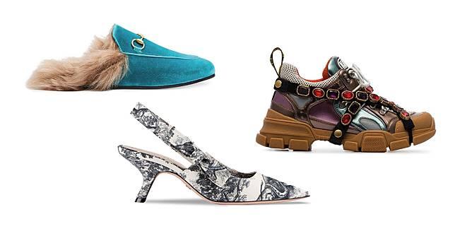 Inilah Pilihan Sepatu dan Sandal Sesuai Zodiak Anda ce2f67861b