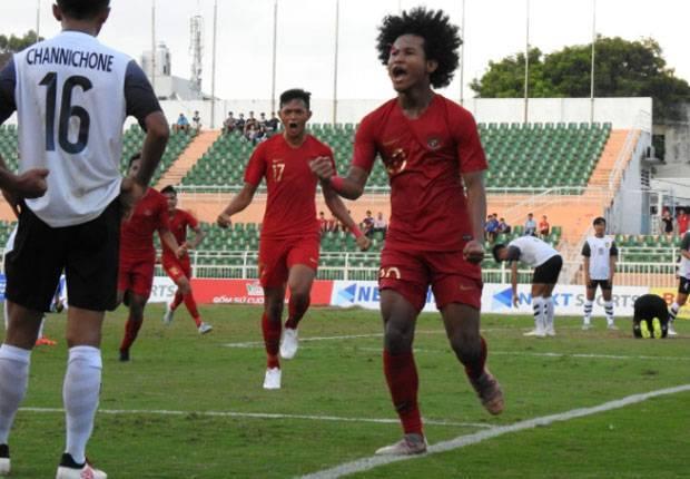 Jadwal Pertandingan dan Klasemen Grup A Piala AFF U-18 2019