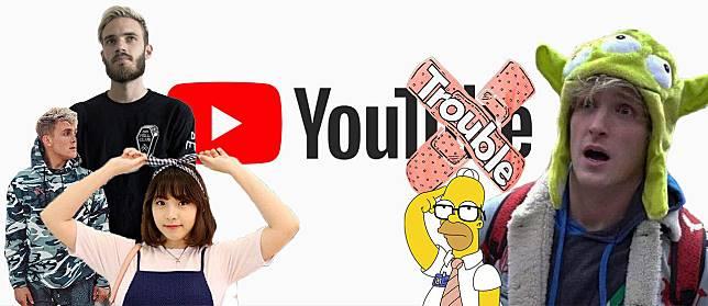 5 Kontroversi YouTuber Paling Heboh, Pewdiepie Diblokir dari YouTube?