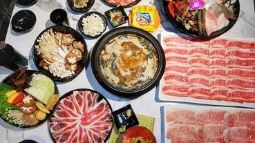 冬天就是要吃鍋!2019 十大精選火鍋餐廳懶人包 吃貨們快筆記