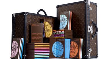 Louis Vuitton City Guide 2011
