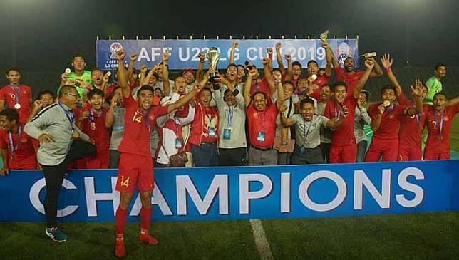 Apa Kabar Para Pahlawan Timnas Indonesia U-22 Usai Juara Piala AFF?