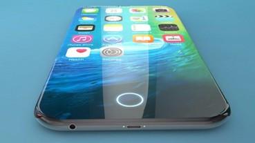 比 iPhone 7 Plus 還要大!iPhone 8 將會成為整個 iPhone 家族中最大的手機?