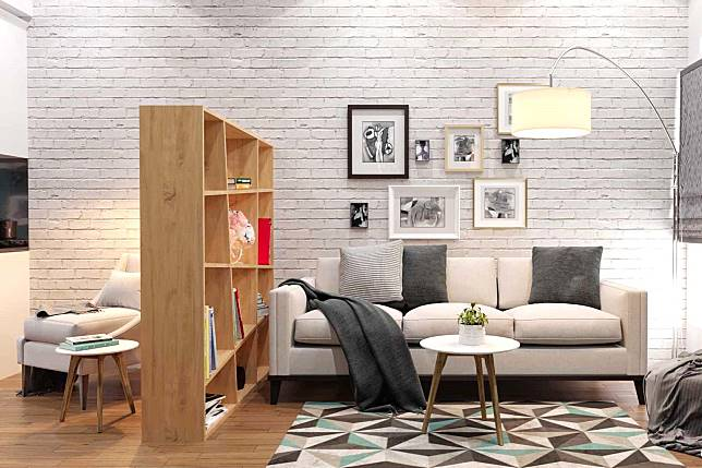 Inspirasi Desain Sekat Ruang Kreatif Yang Bisa Mempercantik Rumah Anda