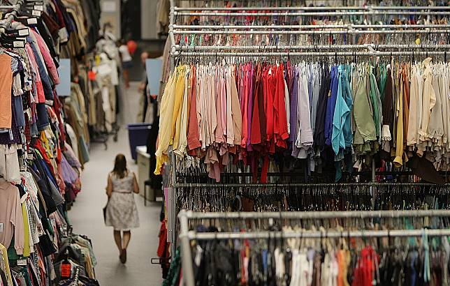 Angels Costumiers Houses The Largest Set Of Costumes In The World