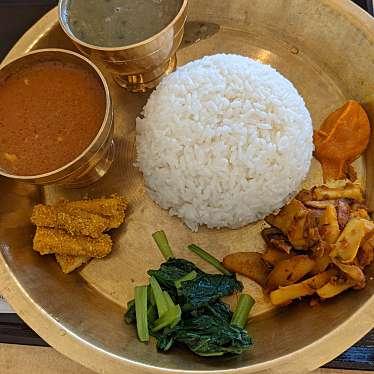 Asian Kitchen Kantipurのundefinedに実際訪問訪問したユーザーunknownさんが新しく投稿した新着口コミの写真