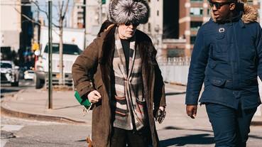紐約 30 張街拍秒懂流行趨勢 網友:看完搭配功力大增!