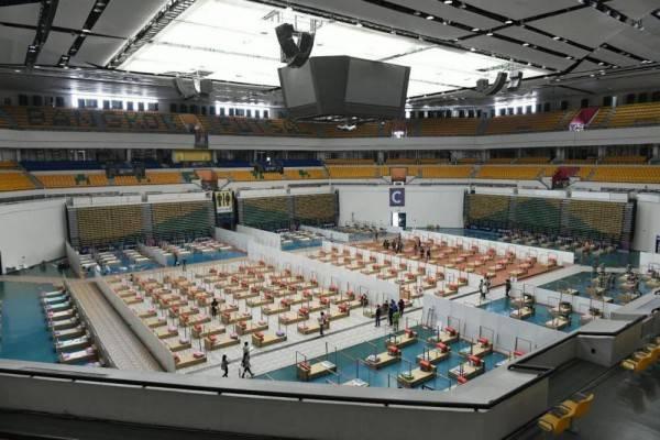 COVID-19: Thailand Kembali Catat Rekor Kematian Tertinggi