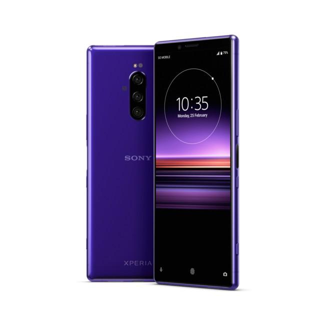 型號:Sony Xperia 1保固:保固一年配件:原廠充電線、原廠旅充頭、簡易說明書、取卡針、原廠耳機NCC:CCAJ17LP8272T421:9 CinemaWide 螢幕Sony Xperia