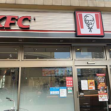 KFC 清瀬駅前店のundefinedに実際訪問訪問したユーザーunknownさんが新しく投稿した新着口コミの写真