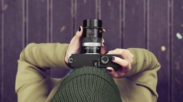 獨具特色的攝影美學:傳奇鏡頭榮耀歸來 — 徠卡相機推出 Thambar-M 1:2.2/90 複刻版鏡頭