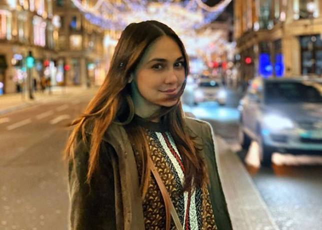 Luna Maya Ungkap Alasannya Memilih Single, Akui Jadi Keputusan Terbaiknya