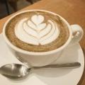 ほうじ茶ラテ - SLOPE,スロープ(上井草/カフェ)のメニュー情報