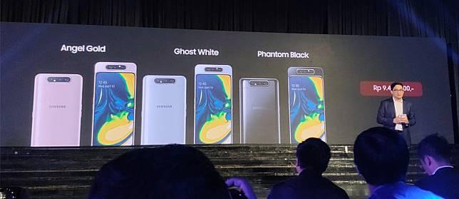 Nyaris Rp10 Juta, Samsung Galaxy A80 Worth It Gak, Sih?