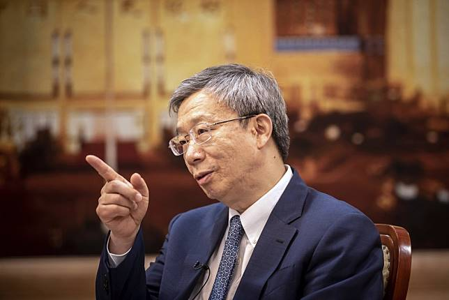 China unlikely to follow US Federal Reserve interest rate cut, central bank governor suggests