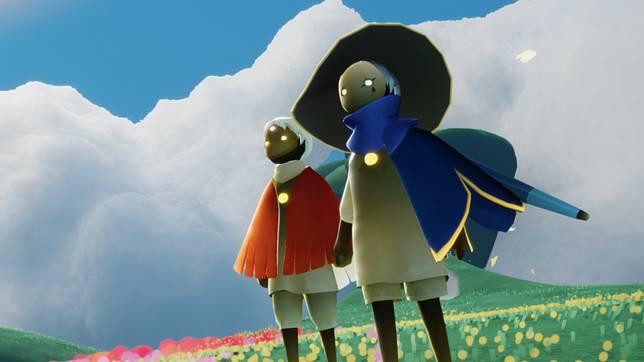 Sky: Children of the Light Sudah Rilis di Android, Yuk Unduh Sekarang!