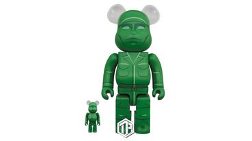Medicom Toy 推出《Toy Story》版本 BE@RBRICK 玩偶!