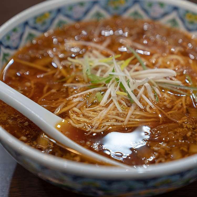 でっちーさんが投稿した鵜原ラーメン・つけ麺(一般)のお店レストラン こだま/レストラン コダマの写真