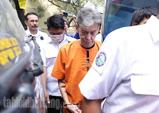 JPU Belum Siap, Sidang Tuntutan Kasus Narkoba Fariz RM Ditunda