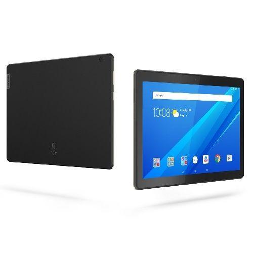 聯想 Lenovo P10 TB-X705F 4G/64G十吋平板電腦(ZA440066TW) 黑 送平板座+觸控筆+保護套