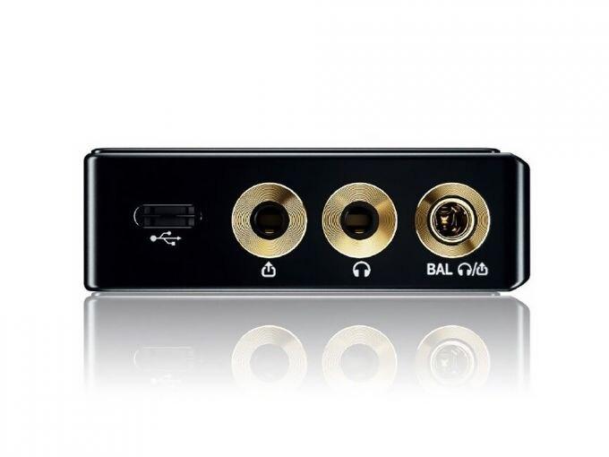 Cayin N3Pro 無損DAP 雙音色 便攜 音樂 播放器   金曲音響