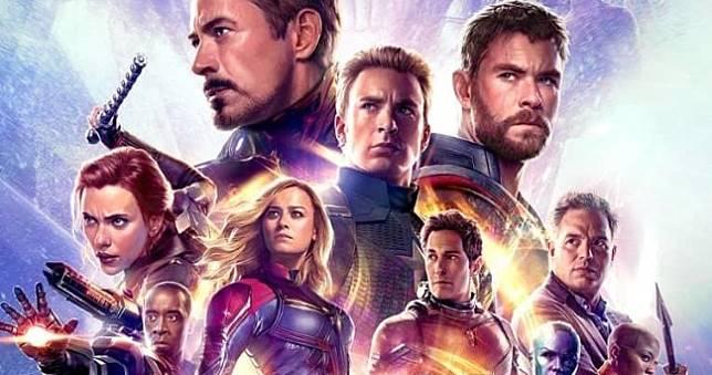 《復仇者聯盟:終局之戰》擊敗《阿凡達》成為影史最賣座電影