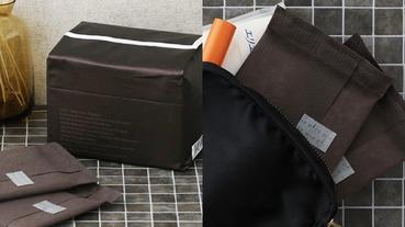 不再尷尬!日本推出「素面低調」衛生棉包裝,女孩感動大喊:終於有人聽到我們的煩惱心聲!