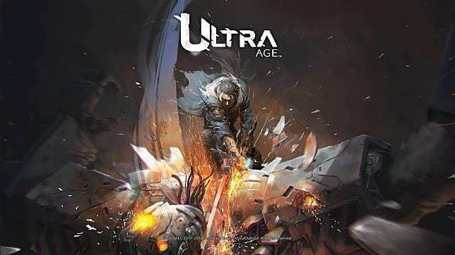 Ultra Age, Roguelike Yang 01