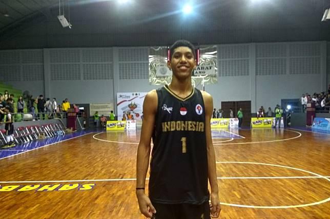 Catat sejarah, basket putra ke final tantang Filipina