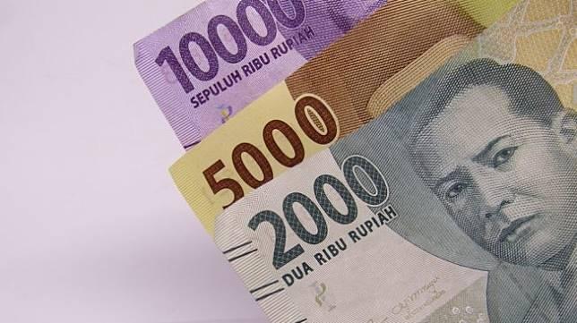 Ilustrasi uang kertas. [Shutterstock]