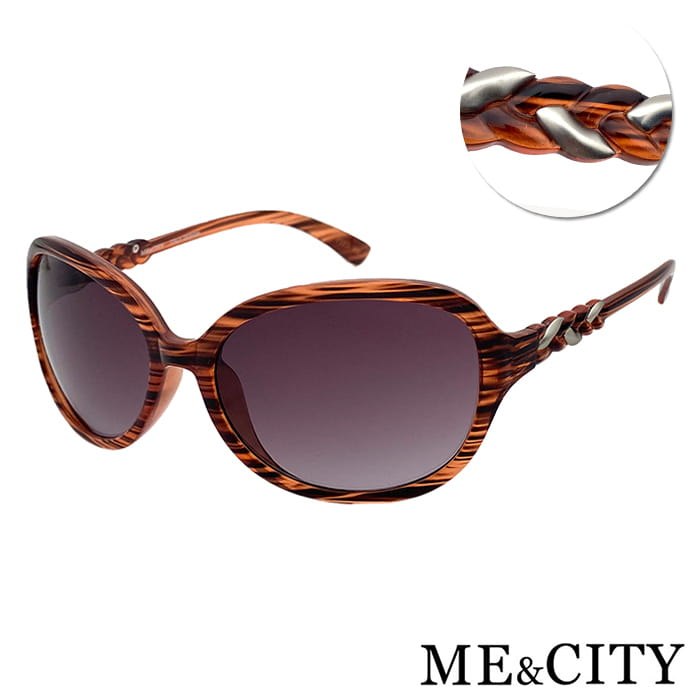 【ME&CITY】時尚都市的流行趨勢個性與品味的追求