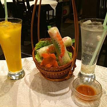 実際訪問したユーザーが直接撮影して投稿した歌舞伎町ベトナム料理ハノイの写真