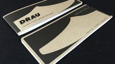 新聞分享 / 球鞋設計教材 DRAU footwear design sketch book