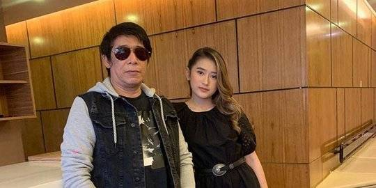 7 Pesona Amanda Caesa, Anak Parto Patrio yang Ingin Dijodohkan dengan Dul Jaelani