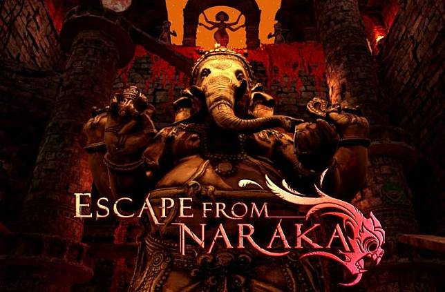 Escape from Naraka. (Xelo Games)