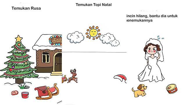 Kunci Jawaban Brain Out Level 1 100 Lengkap Bahasa Indonesia