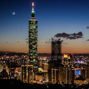 【住宿】台北熱門訂房點我搜