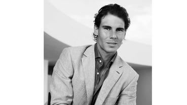 傳奇網星助陣 / 紅土之王 Rafael Nadal 成為 TOMMY HILFIGER 最新代言人