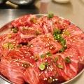 焼肉コース - 実際訪問したユーザーが直接撮影して投稿した市谷台町焼肉焼肉ヒロミヤ 本店の写真のメニュー情報