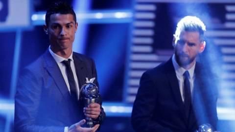 Canda di Ruang Ganti Man City 12 Tahun Silam: Duetkan Messi dan Ronaldo