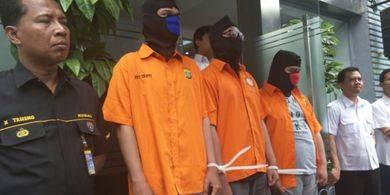 """Hasil Meretas, Satu Anggota """"Surabaya Black Hat"""" Bisa Kantongi Rp 200 Juta Per Tahun"""