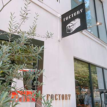Factoryのundefinedに実際訪問訪問したユーザーunknownさんが新しく投稿した新着口コミの写真