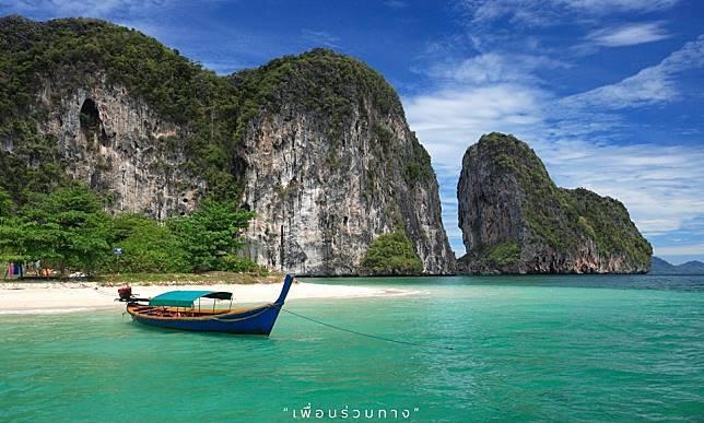 เกาะเหลาเหลียง มนต์เสน่ห์แห่งท้องทะเลตรัง ไปสักครั้งแล้วจะประทับใจ