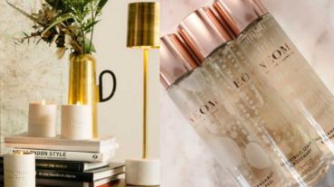 來自英國的香氣 這幾個英國居家香氛品牌你一定要認識 尤其是超好聞的蠟燭!