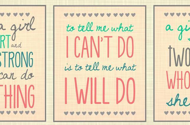 quotes inspiratif dari pemimpin perempuan di dunia keren banget