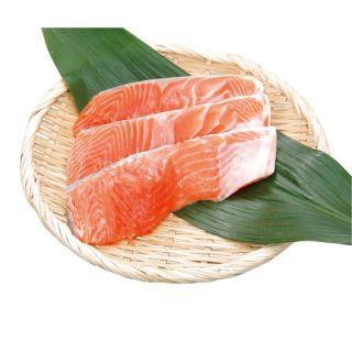 銀鮭(養殖・解凍)