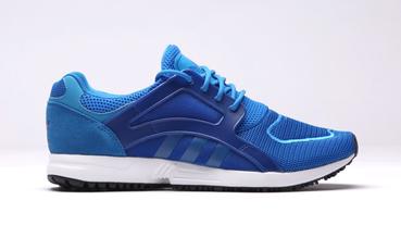 新聞速報 / adidas Racer Lite 'Pool Blue'