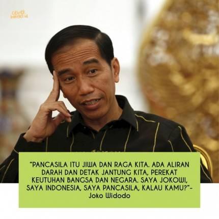 Quotes Pembangkit Semangat Dari 7 Tokoh Presiden Indonesia Cewekbanget Id Line Today