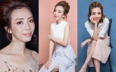 """Nhan sắc đỉnh cao sau dao kéo phải gọi tên """"Hoa hậu làng hài"""" Thu Trang"""