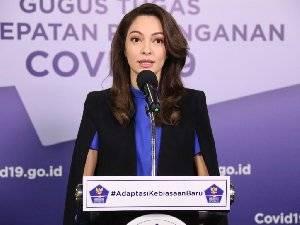 Ombudsman Duga dr Reisa Akan Didepak Gugus Covid-19